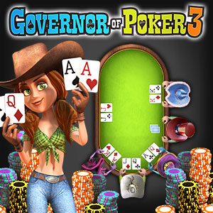 Govenor Of Poker 3