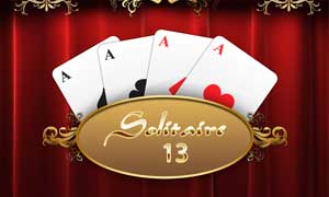 Solitaire 13